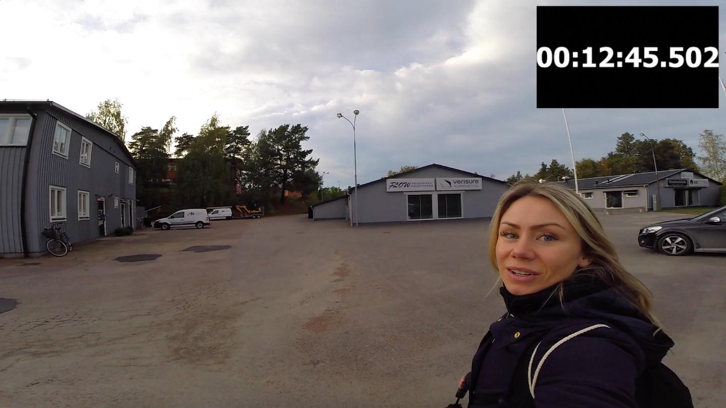 Promenad till FLOWKarlstad – Hitta till oss!